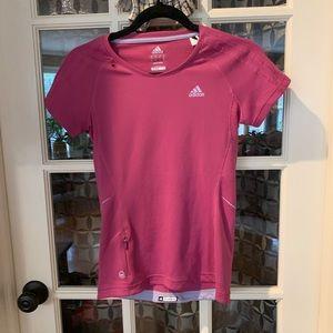 Adidas workout T